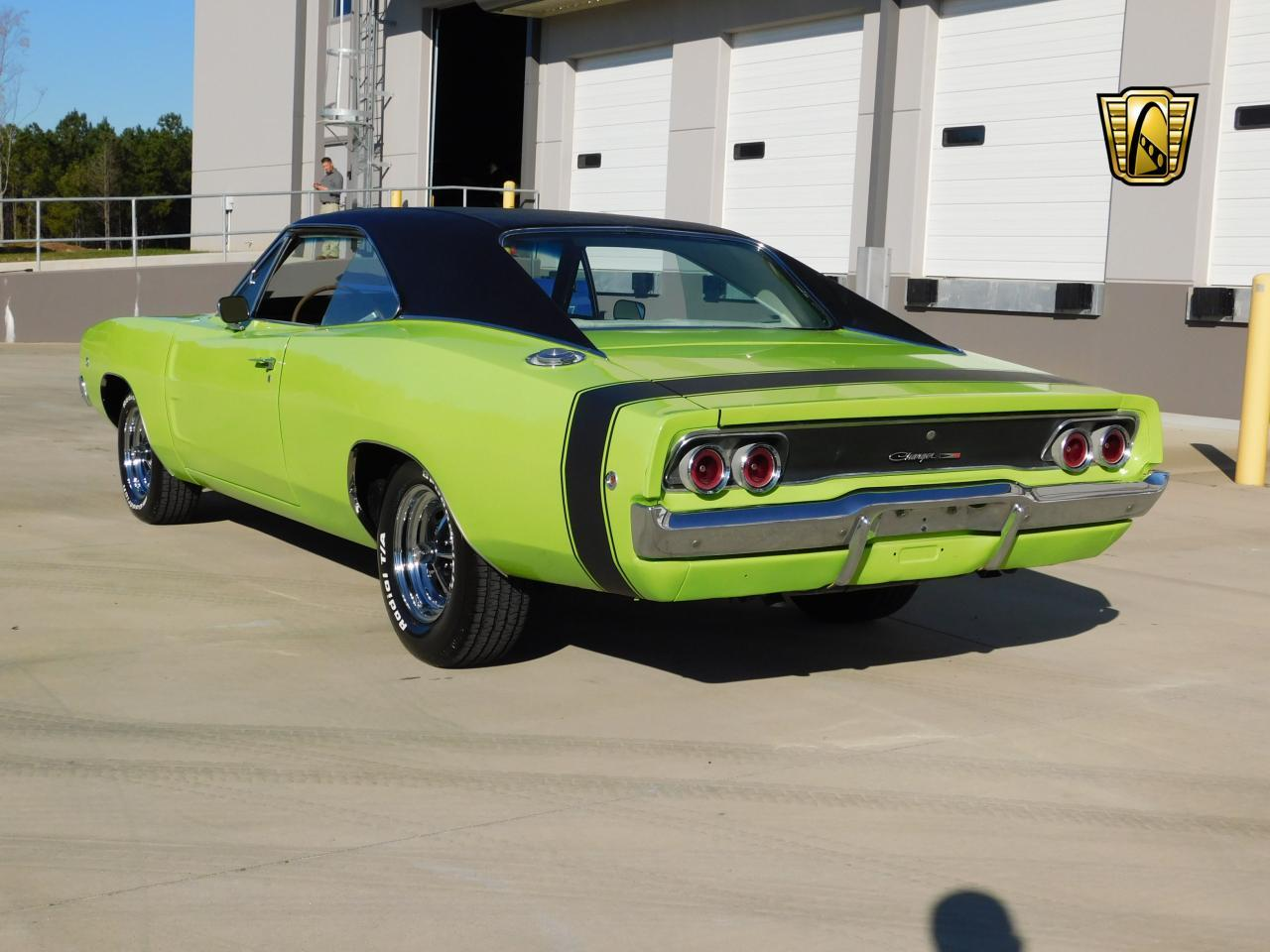 Large Picture of Classic '68 Charger Offered by Gateway Classic Cars - Atlanta - MFU6