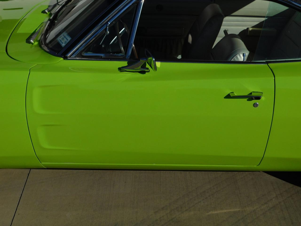 Large Picture of Classic 1968 Dodge Charger - $39,995.00 Offered by Gateway Classic Cars - Atlanta - MFU6