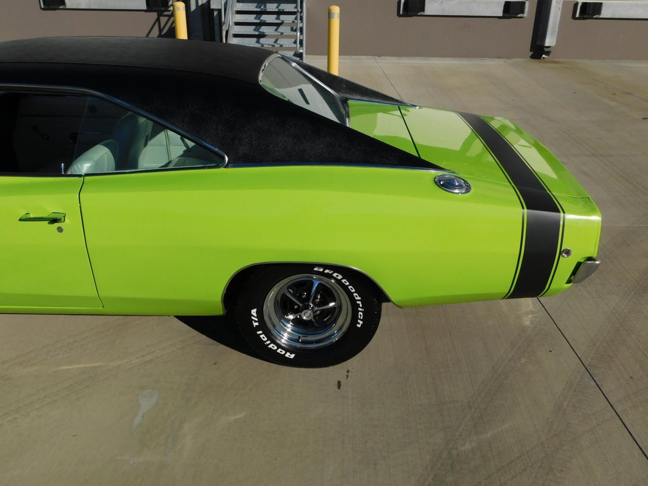 Large Picture of Classic 1968 Charger located in Alpharetta Georgia - $39,995.00 Offered by Gateway Classic Cars - Atlanta - MFU6