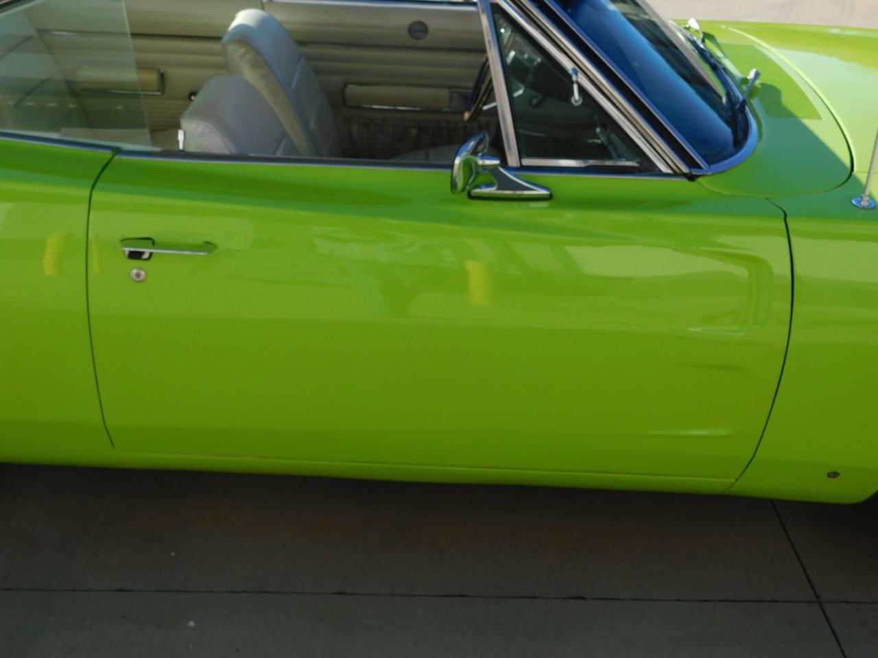 Large Picture of 1968 Charger Offered by Gateway Classic Cars - Atlanta - MFU6