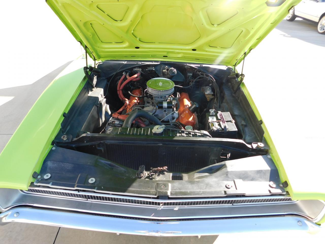Large Picture of '68 Dodge Charger located in Georgia - $39,995.00 - MFU6