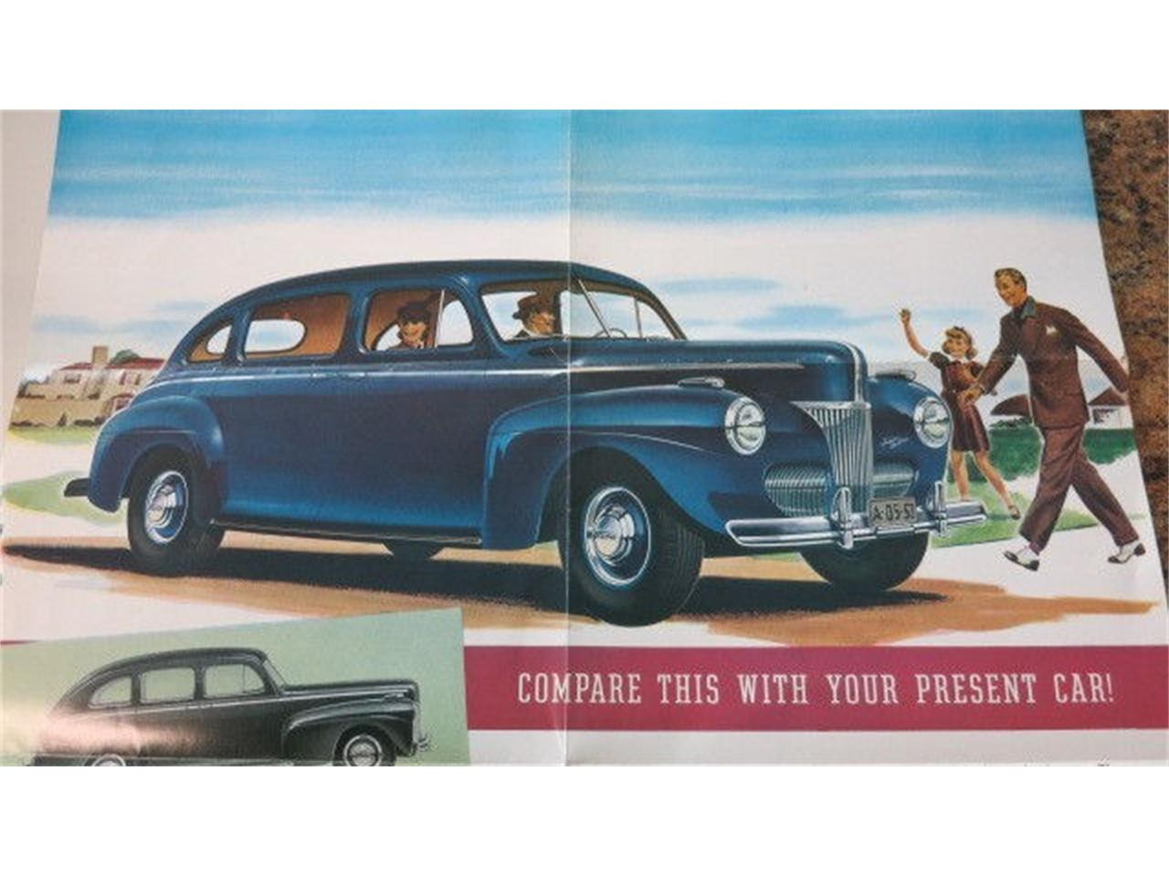 Large Picture of '41 Super Deluxe - MFU9