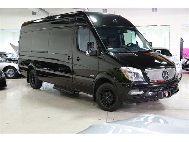Picture of '16 Sprinter - MFUC