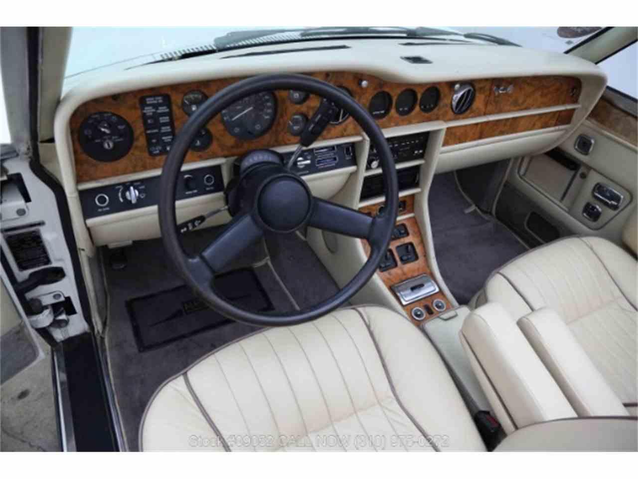 Large Picture of '88 Corniche - MFUJ