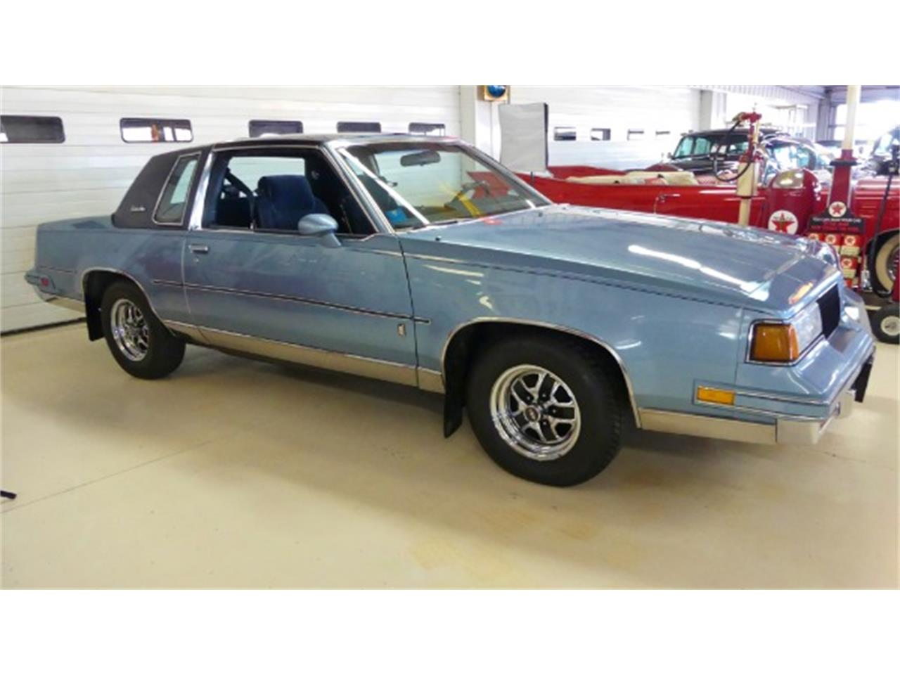 Large Picture of '87 Cutlass S Offered by Cruisin Classics - MFUL