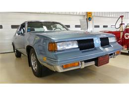 Picture of '87 Cutlass S located in Ohio - $13,495.00 - MFUL