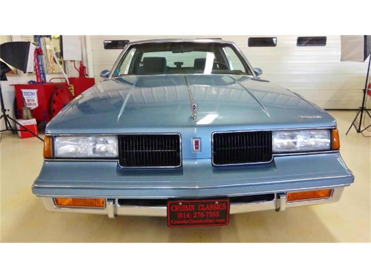 Large Picture of 1987 Oldsmobile Cutlass S - $13,495.00 Offered by Cruisin Classics - MFUL