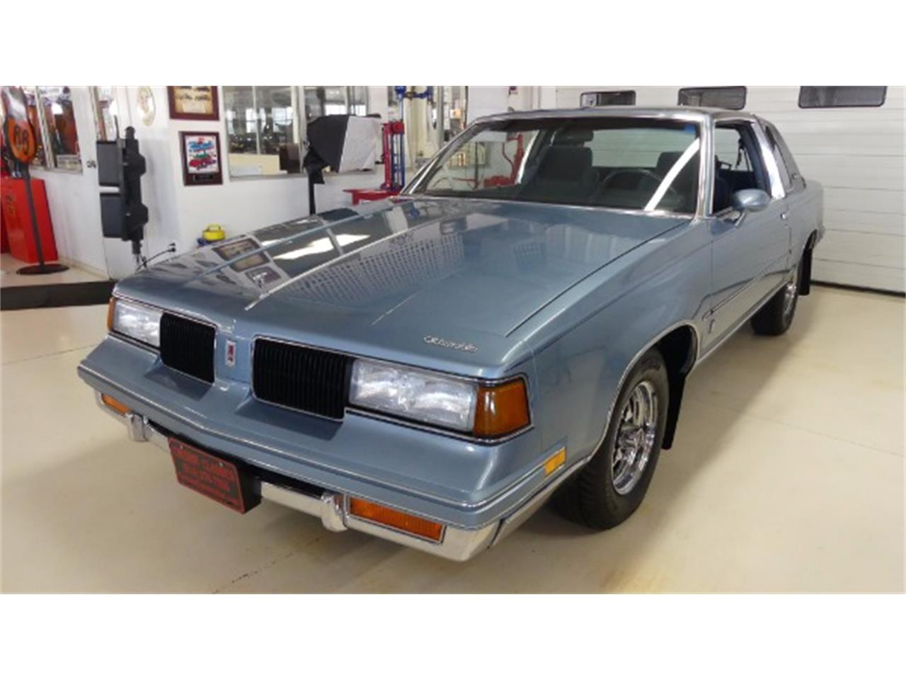 Large Picture of '87 Cutlass S - $13,495.00 - MFUL