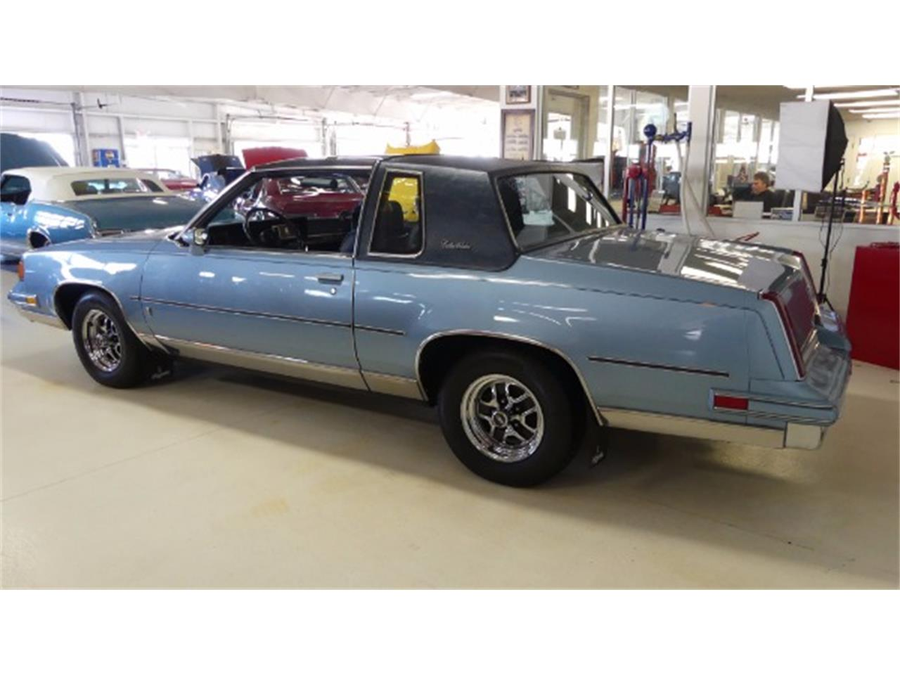 Large Picture of 1987 Cutlass S Offered by Cruisin Classics - MFUL