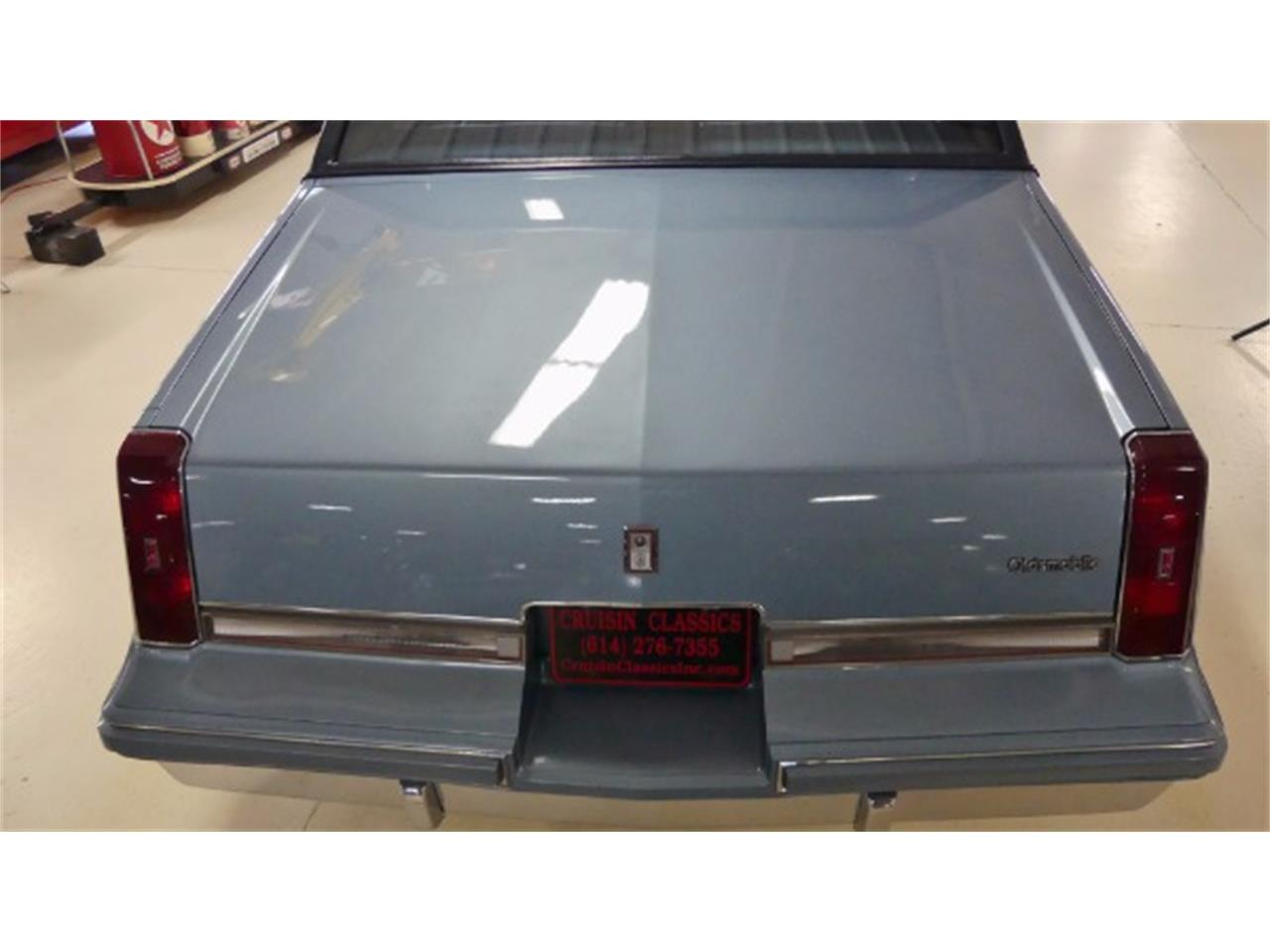 Large Picture of 1987 Oldsmobile Cutlass S Offered by Cruisin Classics - MFUL