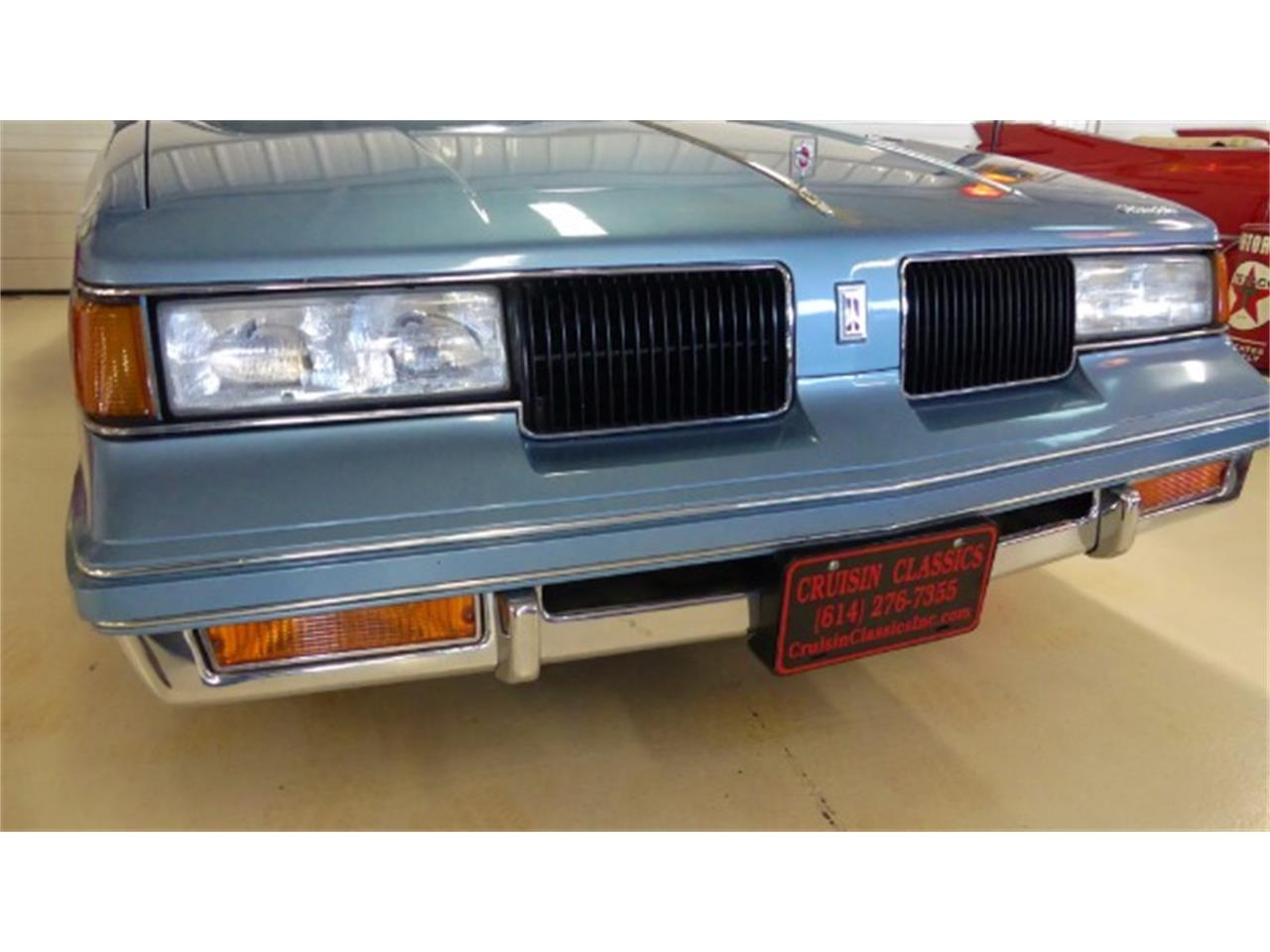 Large Picture of 1987 Cutlass S located in Columbus Ohio - MFUL