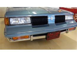 Picture of 1987 Oldsmobile Cutlass S Offered by Cruisin Classics - MFUL
