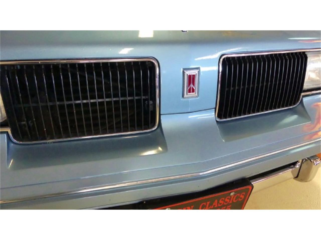 Large Picture of '87 Oldsmobile Cutlass S Offered by Cruisin Classics - MFUL