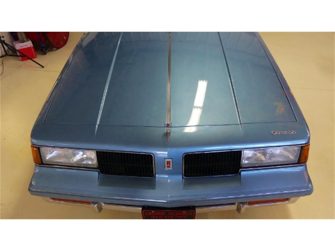 Large Picture of 1987 Cutlass S located in Ohio - $13,495.00 Offered by Cruisin Classics - MFUL