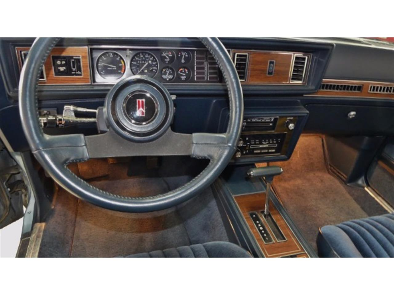 Large Picture of '87 Oldsmobile Cutlass S located in Columbus Ohio - $13,495.00 - MFUL