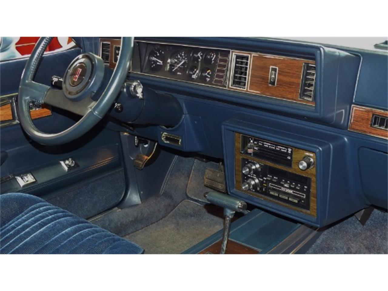 Large Picture of '87 Cutlass S - $13,495.00 Offered by Cruisin Classics - MFUL