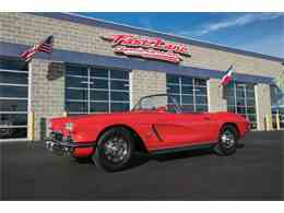 Picture of '62 Corvette - MFUM