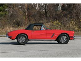 Picture of '62 Corvette - MFUM