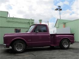 Picture of '70 Pickup - MFVP