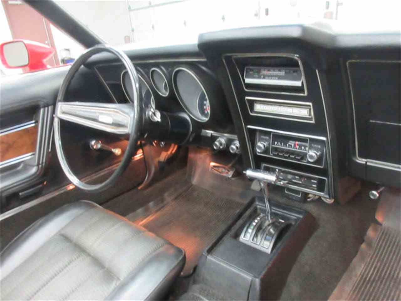 Large Picture of '73 Mustang - MB0E