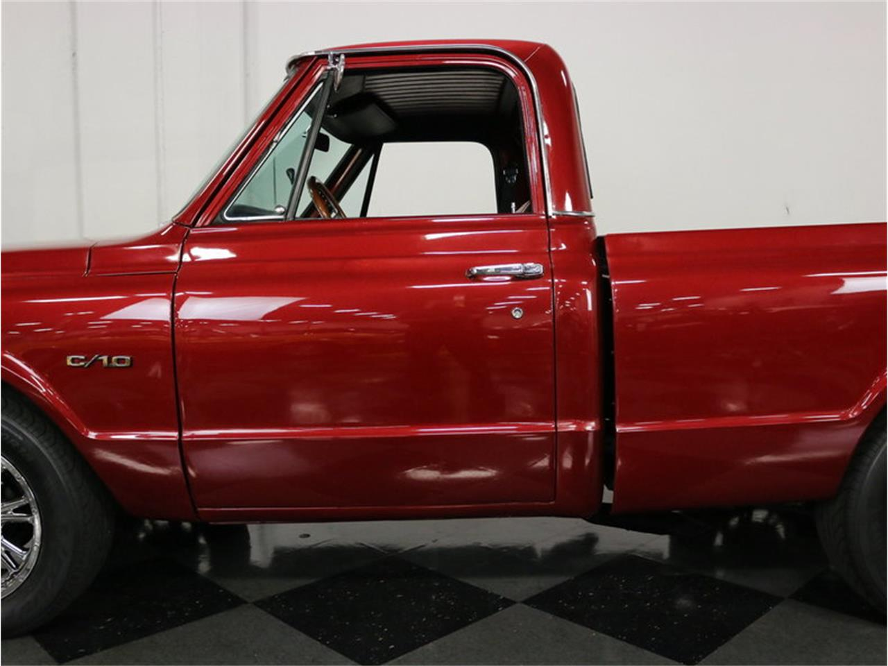 Large Picture of '70 C10 - MFW5