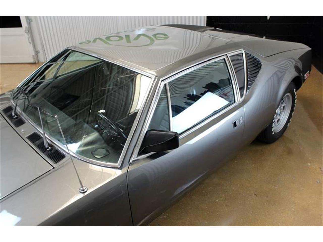 Large Picture of '73 Pantera - MFWG