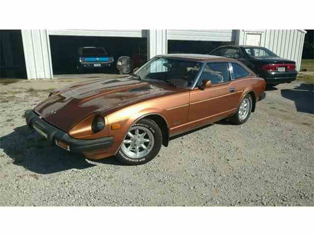 Picture of '81 280ZX - MFWM