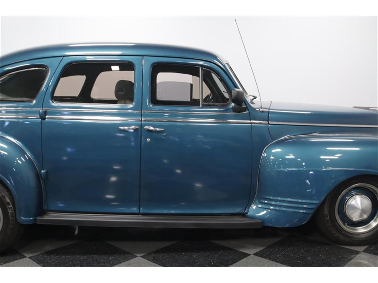 1941 Plymouth 4 Dr Sedan For Sale Cc 1047053 Door Large Picture Of 41 Mfwt