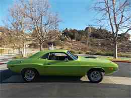 Picture of '72 Challenger - MFX8