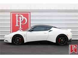 Picture of '12 Evora - MFXP