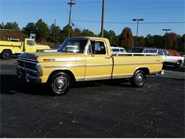 Picture of '72 Ford F100 located in South Carolina - $12,990.00 Offered by Dream Cars of the Carolinas - MFZH
