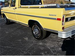 Picture of 1972 Ford F100 - MFZH