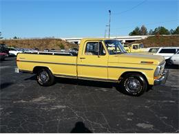 Picture of Classic '72 F100 Offered by Dream Cars of the Carolinas - MFZH