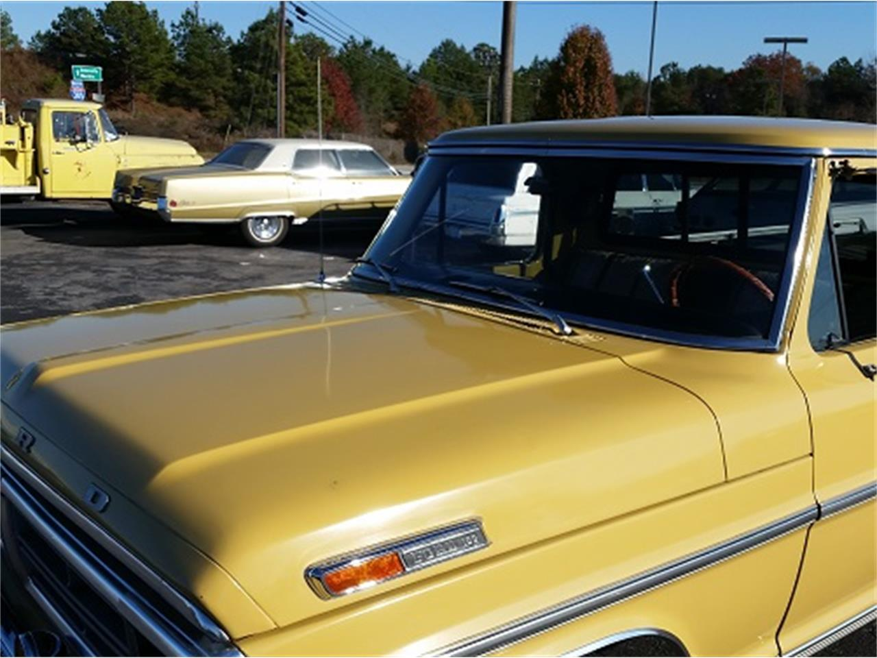 Large Picture of Classic '72 F100 located in South Carolina - $12,990.00 - MFZH
