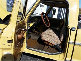 Picture of Classic '72 Ford F100 located in South Carolina - $12,990.00 Offered by Dream Cars of the Carolinas - MFZH