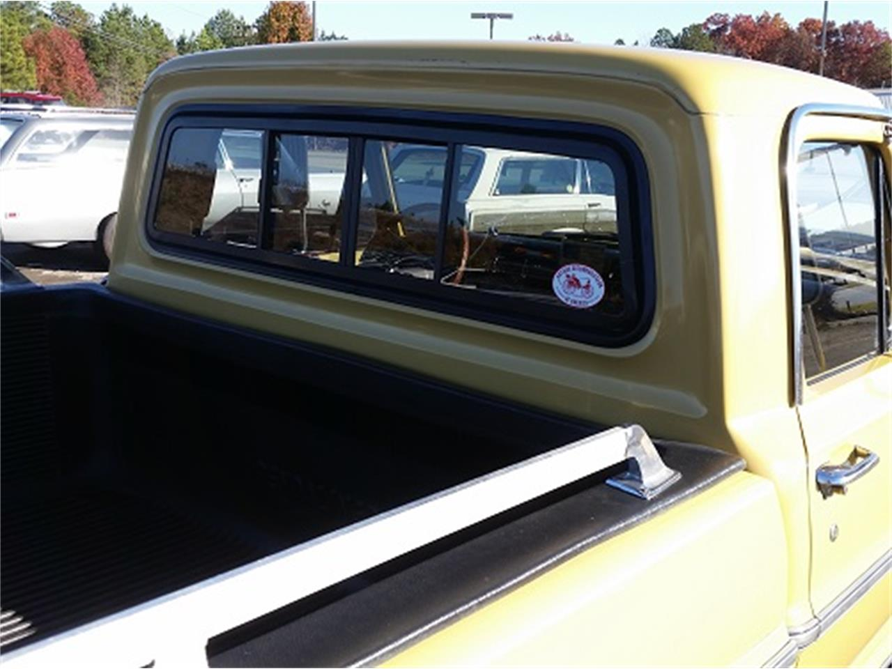 Large Picture of Classic 1972 F100 located in South Carolina - $12,990.00 - MFZH