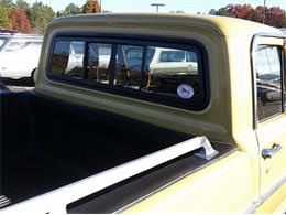 Picture of Classic '72 Ford F100 located in Simpsonsville South Carolina - MFZH