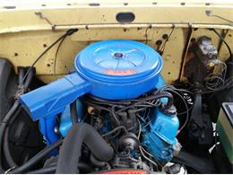 Picture of Classic 1972 Ford F100 Offered by Dream Cars of the Carolinas - MFZH