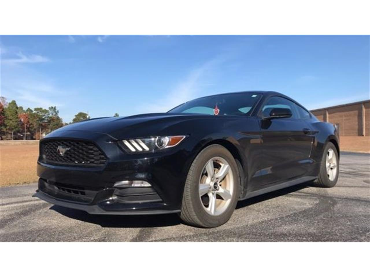 Large Picture of '16 Mustang located in North Carolina Offered by I-95 Muscle - MFZO