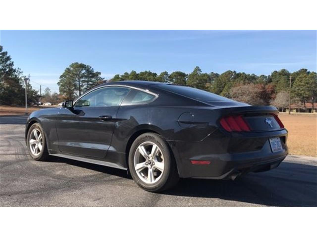 Large Picture of 2016 Mustang located in Hope Mills North Carolina Offered by I-95 Muscle - MFZO