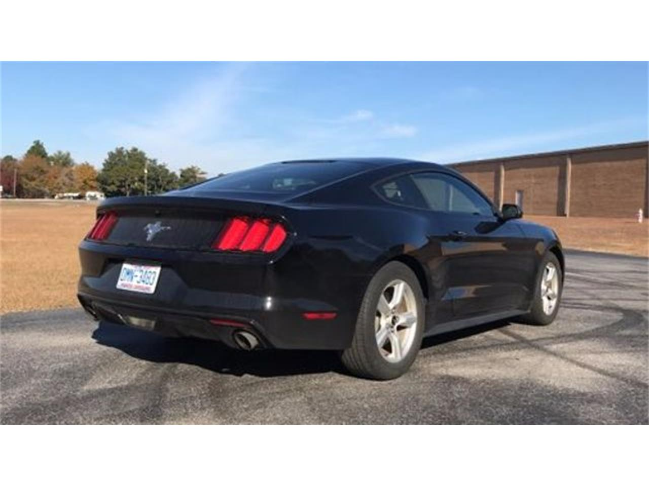 Large Picture of '16 Mustang - $19,995.00 Offered by I-95 Muscle - MFZO