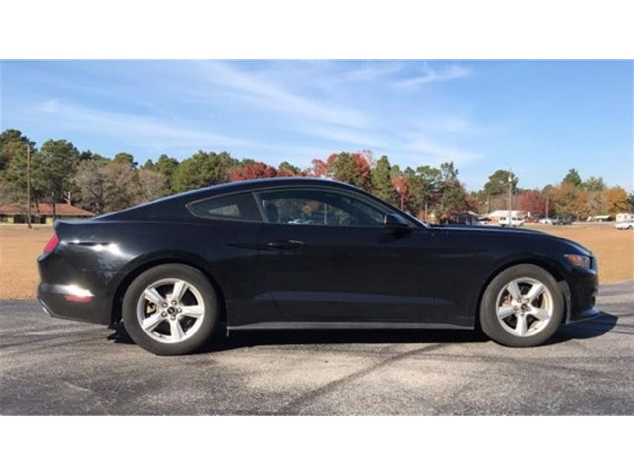 Large Picture of 2016 Mustang located in North Carolina - $19,995.00 - MFZO