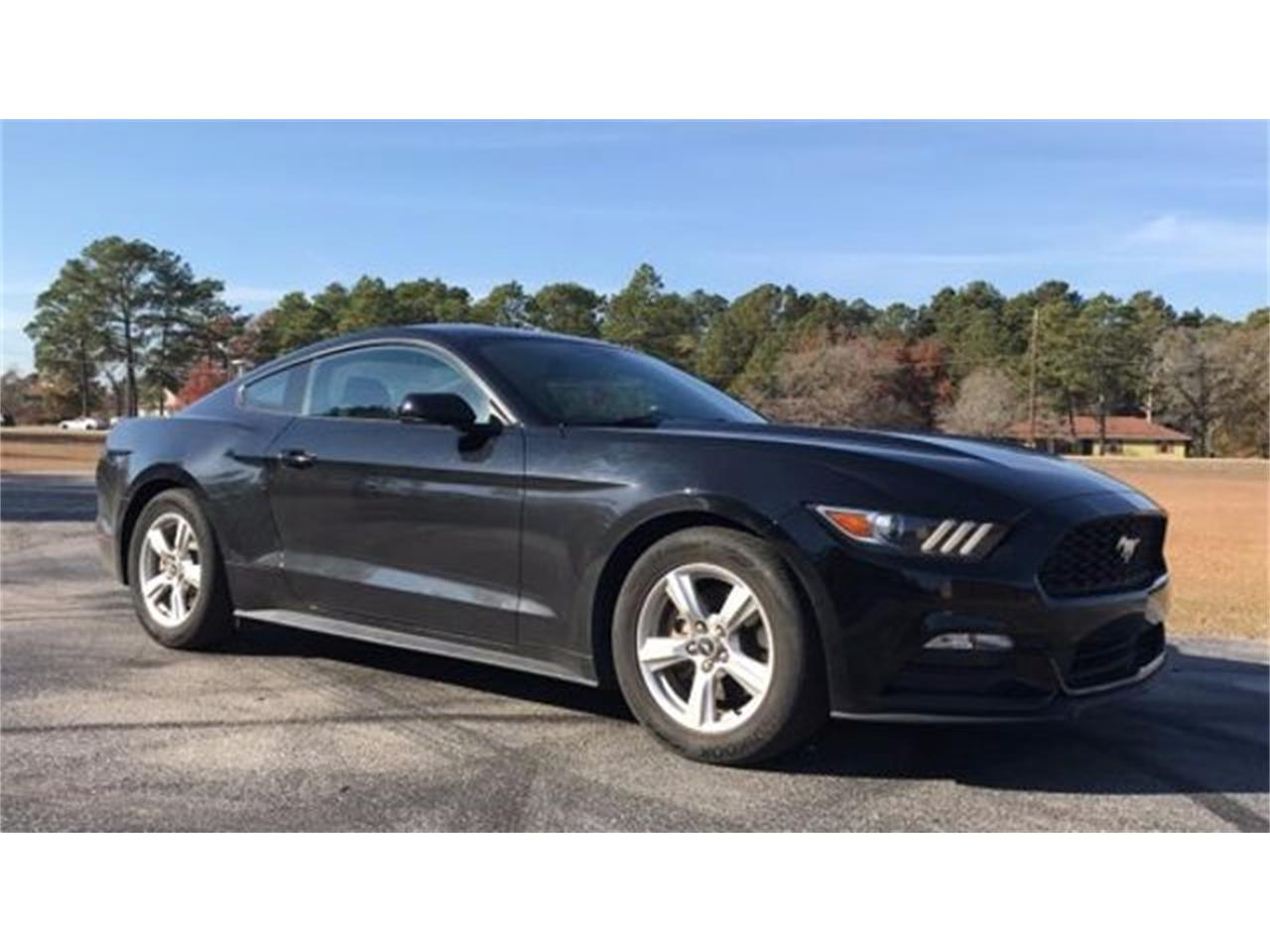 Large Picture of 2016 Ford Mustang Offered by I-95 Muscle - MFZO
