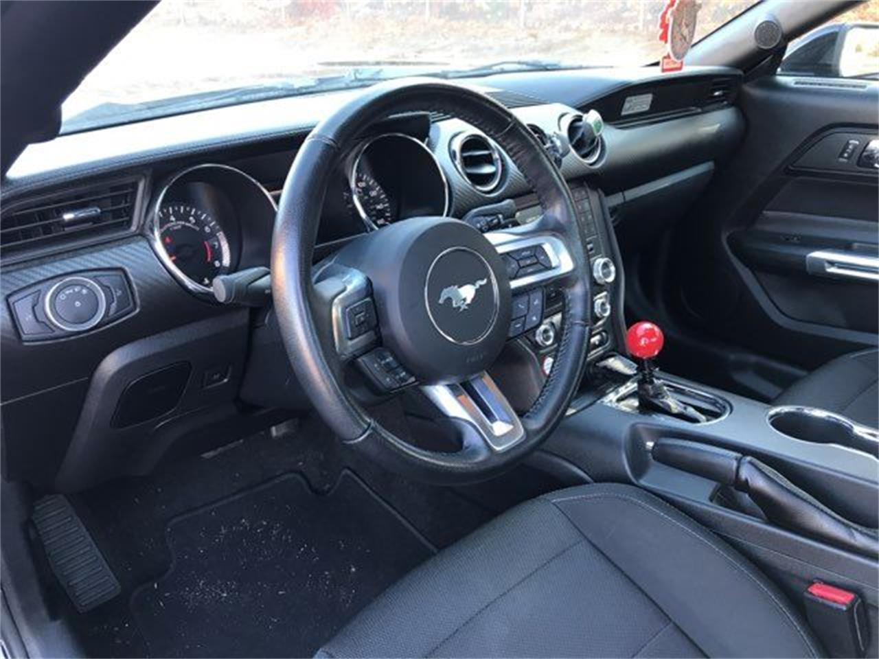Large Picture of '16 Mustang - $19,995.00 - MFZO