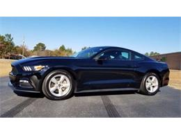 Picture of '16 Ford Mustang located in North Carolina - $19,995.00 Offered by I-95 Muscle - MFZO