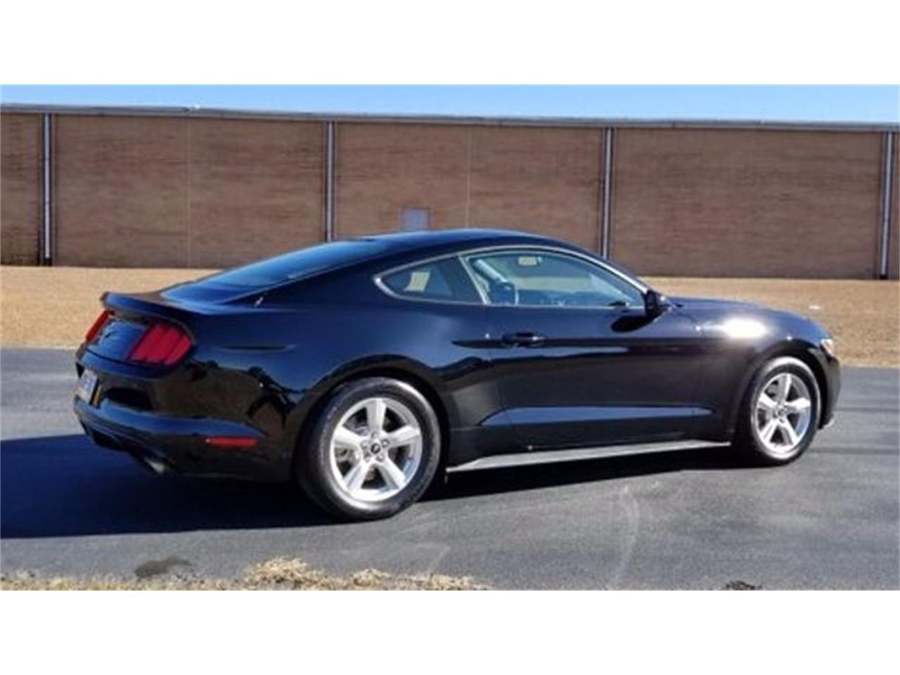 Large Picture of '16 Ford Mustang located in North Carolina Offered by I-95 Muscle - MFZO