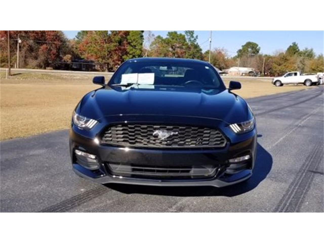 Large Picture of '16 Ford Mustang - $19,995.00 - MFZO