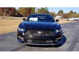 Picture of '16 Mustang located in Hope Mills North Carolina - MFZO