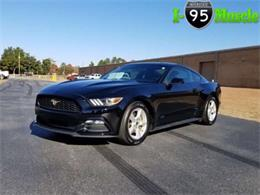 Picture of 2016 Mustang located in North Carolina - MFZO