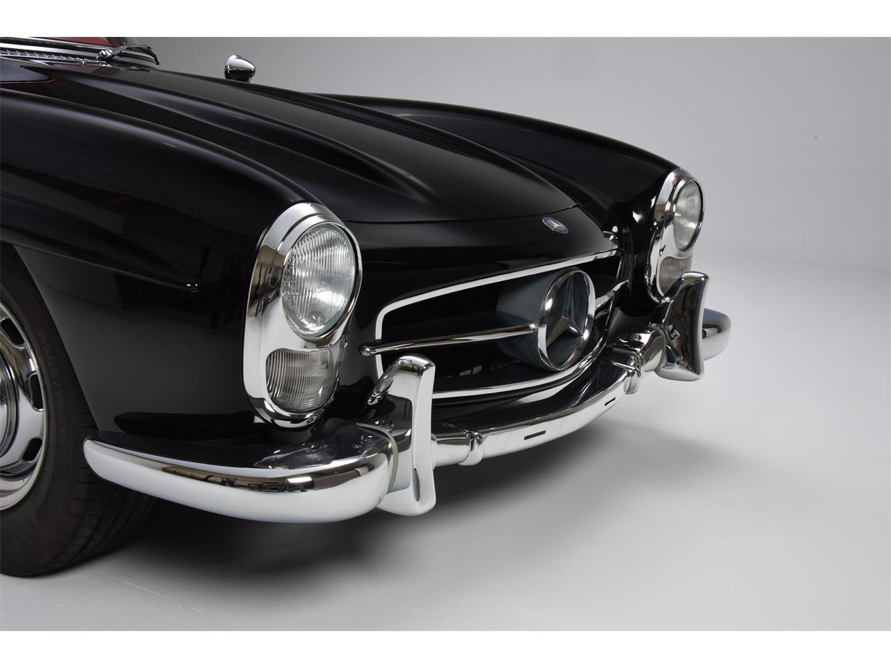 Large Picture of '61 300SL - MG0C